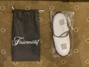 Fairmont - Cairo
