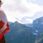 Brasileiros podem viajar para o Canadá