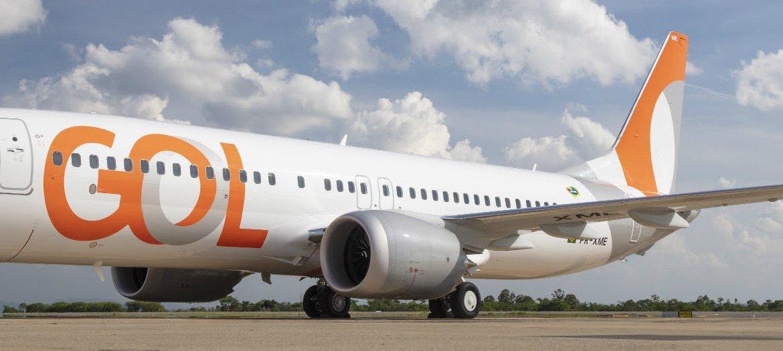 Gol opera voos para Cancún e Punta Cana