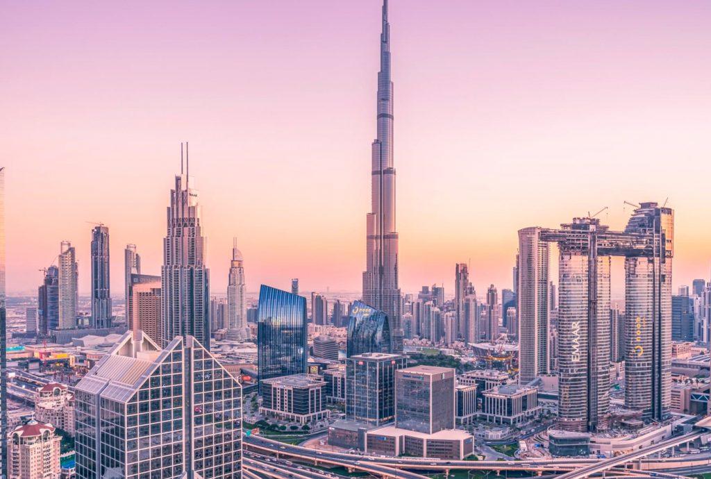 Emirados Arabes - EPM