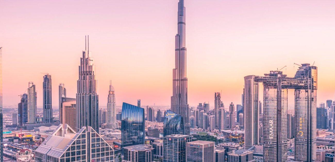 Expansão das operações da Emirates no Brasil