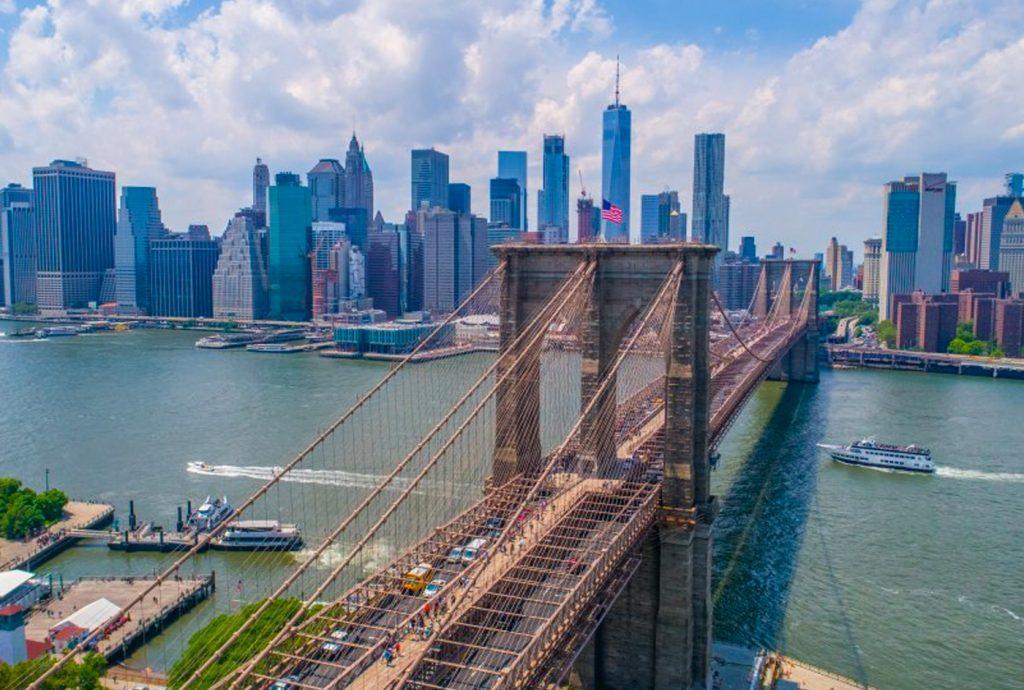 NY - Estevam pelo Mundo