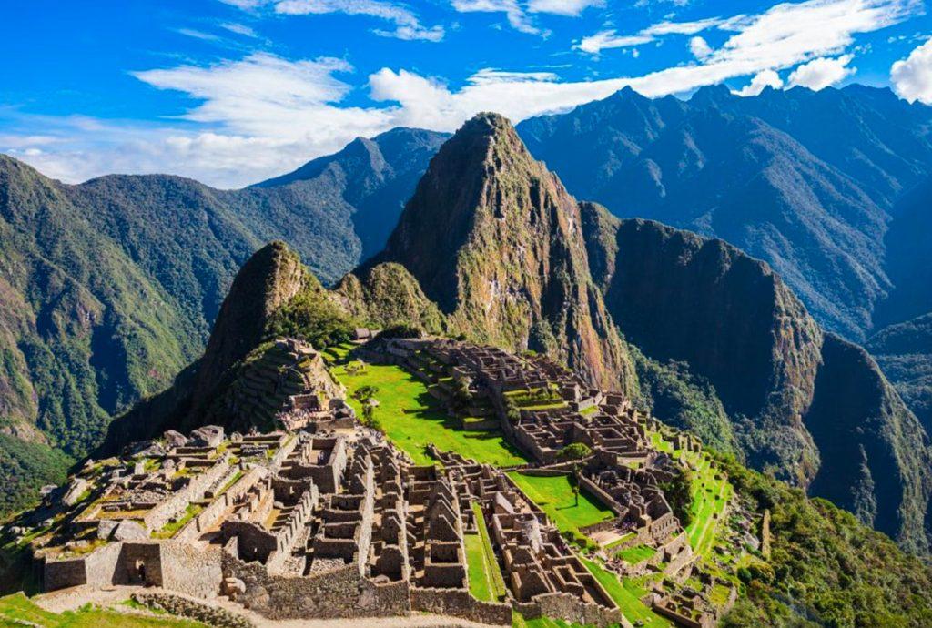 Peru abre fronteiras para brasileiros
