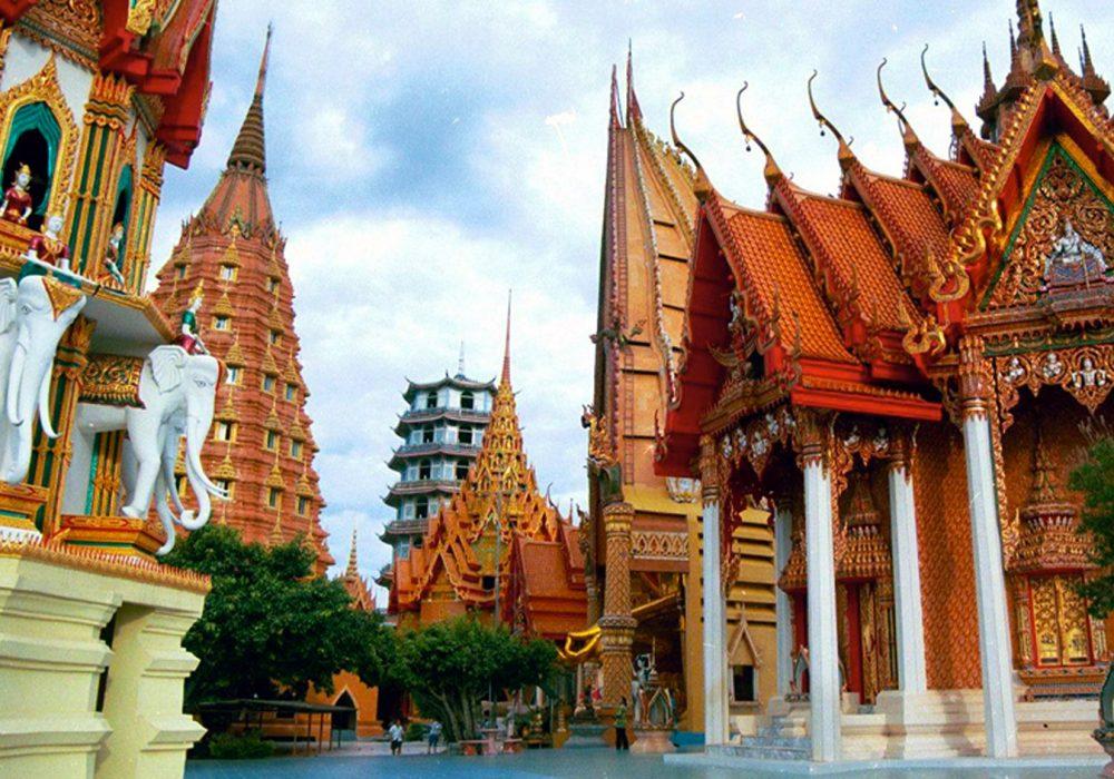 Tailândia planeja reabertura das fronteiras para outubro