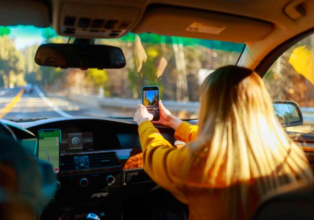 Sugestões de rotas para viajar de carro no Brasil