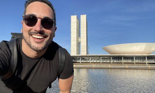Brasília (DF), conheça a capital do Brasil