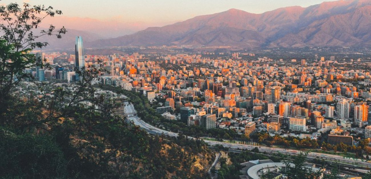 Novas regras para entrar no Chile a partir de novembro