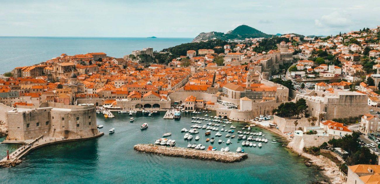 Croácia flexibiliza regras para entrada de brasileiros