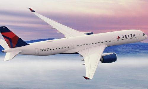 Delta retomará voos de São Paulo para Nova York