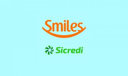 SMILES E SICREDI: ATÉ 90% DE BÔNUS